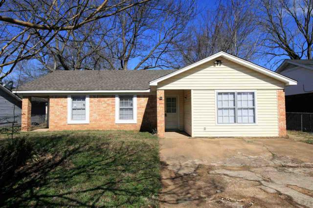 6298 Leamont Dr, Unincorporated, TN 38053 (#10019430) :: The Wallace Team - RE/MAX On Point