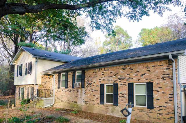 4414 Mimosa Rd, Unincorporated, TN 38128 (#10019437) :: The Wallace Team - RE/MAX On Point