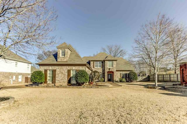 1462 Grand Cypress Dr, Collierville, TN 38017 (#10019446) :: The Wallace Team - RE/MAX On Point
