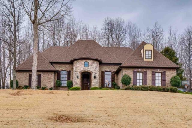 4475 Ravenwood Oak Dr, Lakeland, TN 38002 (#10019459) :: JASCO Realtors®