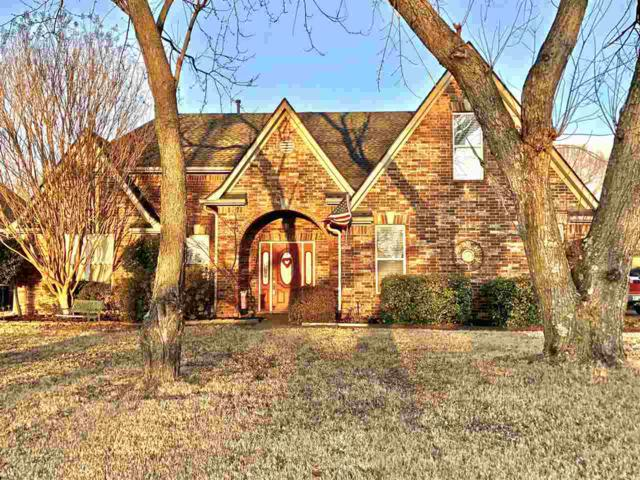 4050 Canada Rd, Lakeland, TN 38002 (#10019461) :: The Wallace Team - RE/MAX On Point