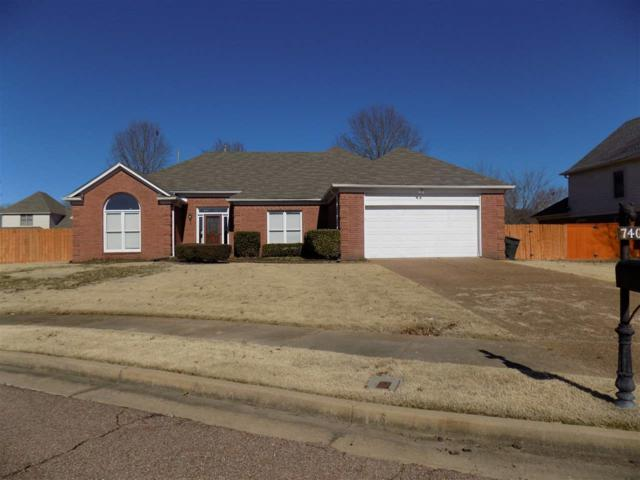 740 Metatero Cv, Collierville, TN 38017 (#10019464) :: The Wallace Team - RE/MAX On Point