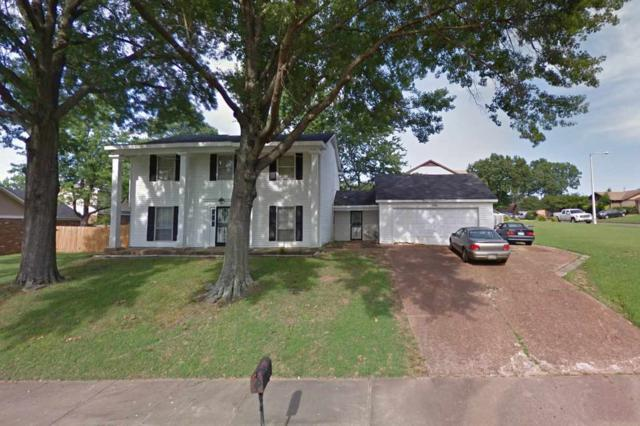3084 Live Oak St, Memphis, TN 38115 (#10019466) :: The Home Gurus, PLLC of Keller Williams Realty