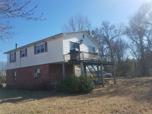 1435 Wilkinson Ferry Dr, Savannah, TN 38372 (#10019480) :: The Wallace Team - RE/MAX On Point