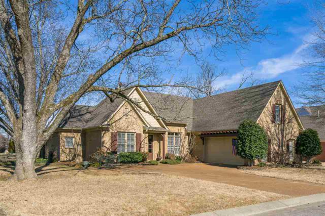 12172 S Shady Tree Ln, Arlington, TN 38002 (#10019484) :: The Wallace Team - RE/MAX On Point
