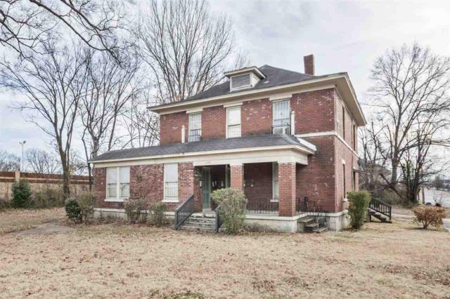 1111 N Parkway Ave, Memphis, TN 38105 (#10019485) :: The Melissa Thompson Team