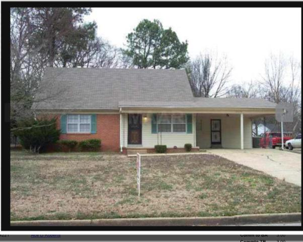 4658 Quintell Ave, Memphis, TN 38128 (#10019496) :: RE/MAX Real Estate Experts