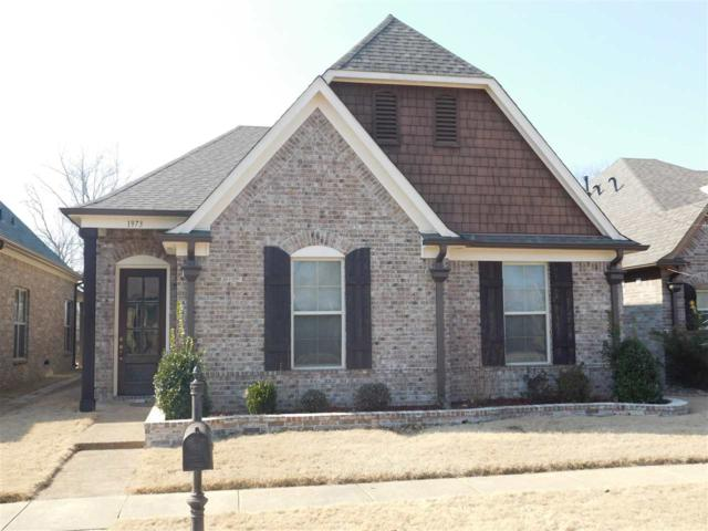 1973 Rochelle Ln, Unincorporated, TN 38016 (#10019502) :: The Wallace Team - RE/MAX On Point