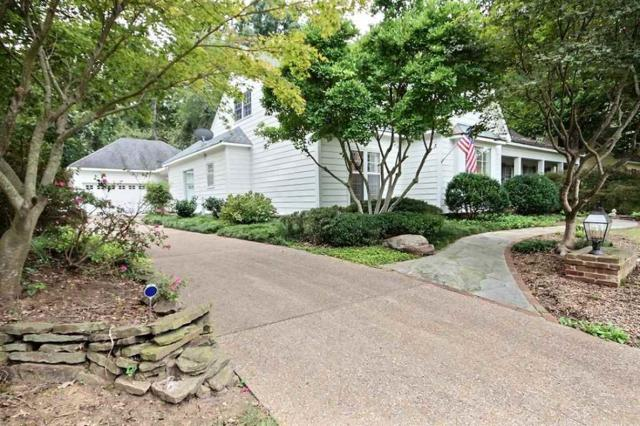 3070 Circle Gate Dr, Germantown, TN 38138 (#10019505) :: The Wallace Team - RE/MAX On Point