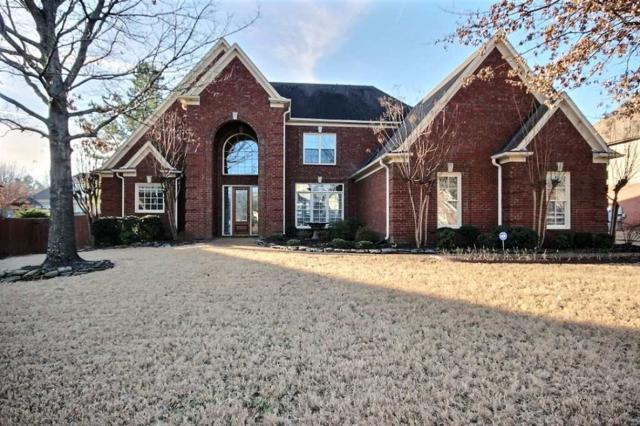 919 Stone Hedge Cv, Collierville, TN 38017 (#10019507) :: The Wallace Team - RE/MAX On Point