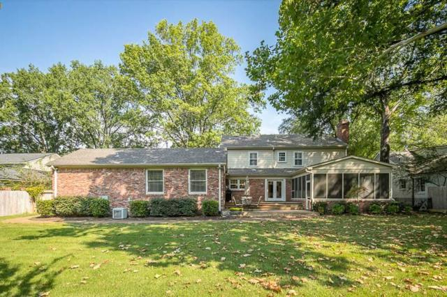 5431 Sycamore Grove Ln, Memphis, TN 38120 (#10019508) :: The Wallace Team - RE/MAX On Point