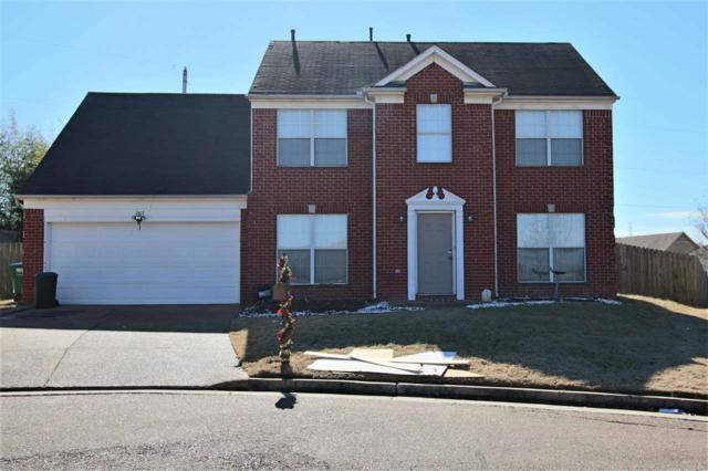 1407 Albon Cv, Unincorporated, TN 38016 (#10019521) :: The Wallace Team - RE/MAX On Point
