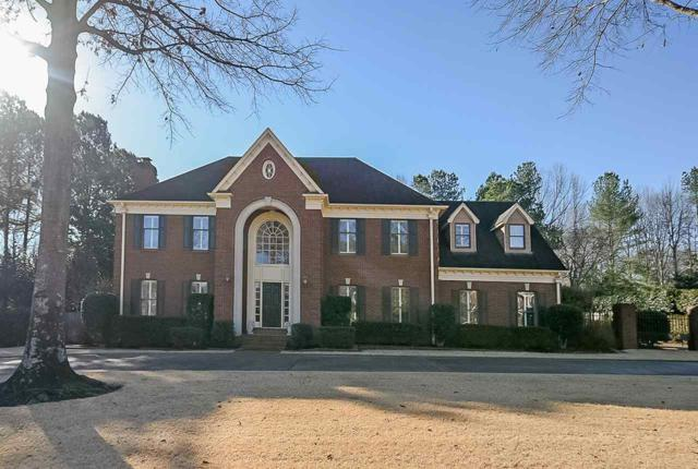 9291 Forest Hill Ln, Germantown, TN 38139 (#10019526) :: The Wallace Team - RE/MAX On Point