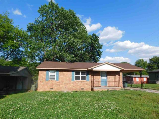 4228 Bow St, Memphis, TN 38109 (#10019527) :: The Wallace Team - RE/MAX On Point