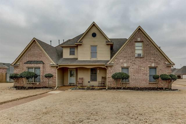 9311 Chimneyrock Blvd, Unincorporated, TN 38016 (#10019530) :: The Wallace Team - RE/MAX On Point
