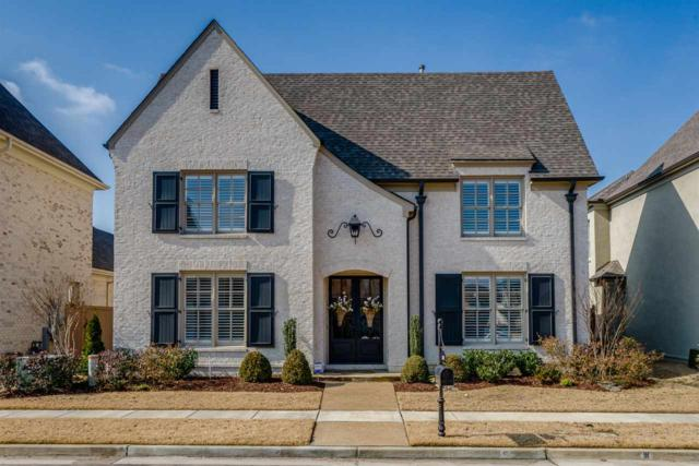 1843 Enclave Green Ln, Germantown, TN 38139 (#10019536) :: The Wallace Team - RE/MAX On Point