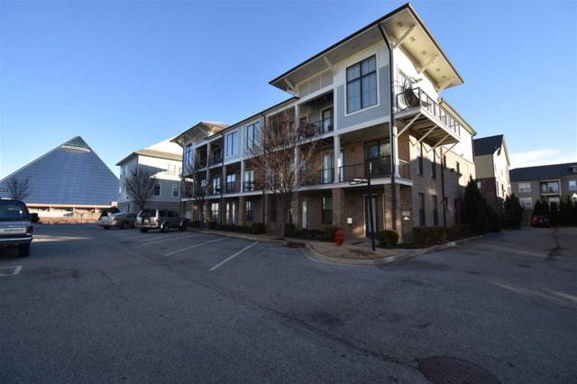 379 Cobalt Bay Loop #302, Memphis, TN 38103 (#10019554) :: Berkshire Hathaway HomeServices Taliesyn Realty