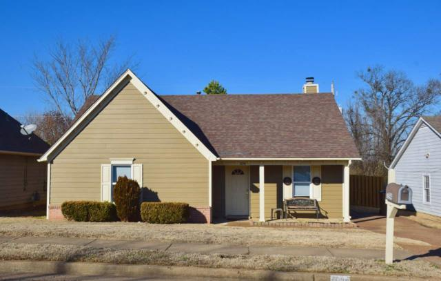 7094 Amberly Way Dr, Unincorporated, TN 38018 (#10019555) :: The Wallace Team - RE/MAX On Point