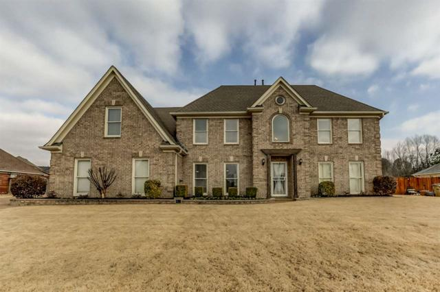 1296 Trail Run Ln, Unincorporated, TN 38016 (#10019556) :: The Wallace Team - RE/MAX On Point