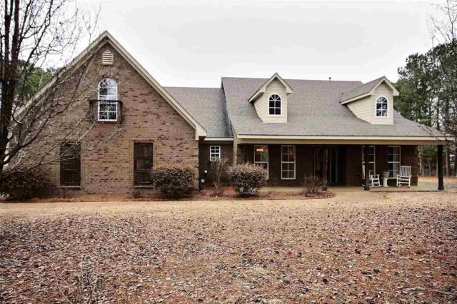 2925 Warren Dr, Unincorporated, TN 38060 (#10019558) :: The Wallace Team - RE/MAX On Point