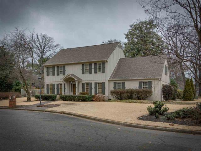 461 Princeton Wood Cv, Memphis, TN 38117 (#10019570) :: The Wallace Team - RE/MAX On Point