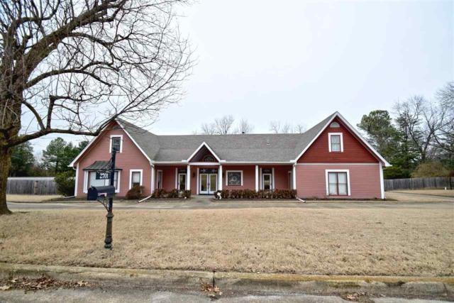 2701 Hacks Cross Rd, Germantown, TN 38138 (#10019573) :: The Wallace Team - RE/MAX On Point