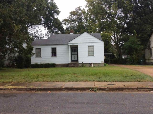1008 Parkland Rd, Memphis, TN 38111 (#10019595) :: The Wallace Team - RE/MAX On Point