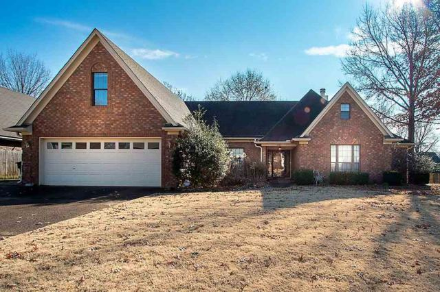 3580 Gailyn Dr, Bartlett, TN 38135 (#10019597) :: The Wallace Team - RE/MAX On Point