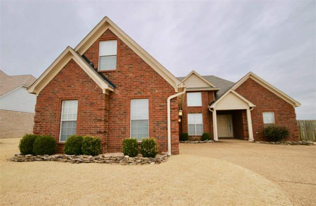 45 Alex Cv, Somerville, TN 38068 (#10019599) :: The Wallace Team - RE/MAX On Point
