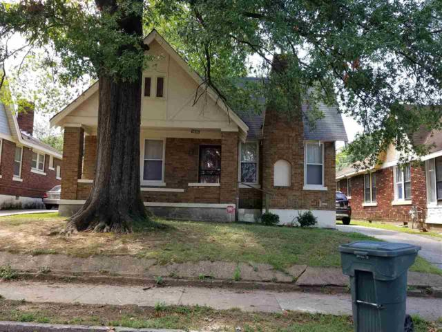 1035 Maury St, Memphis, TN 38107 (#10019601) :: RE/MAX Real Estate Experts