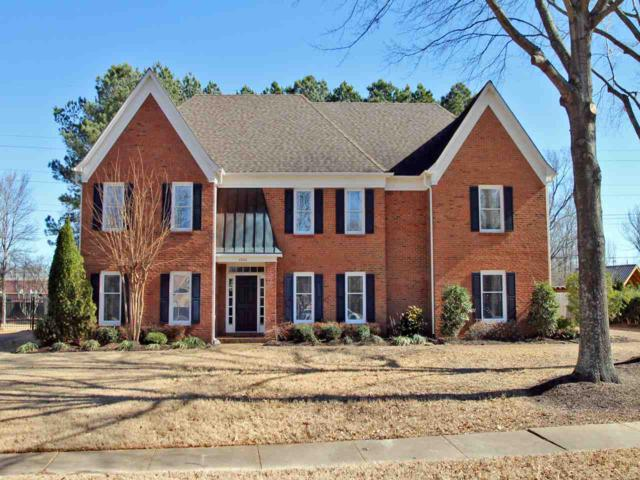2060 Spring Hollow Ln, Germantown, TN 38139 (#10019613) :: The Wallace Team - RE/MAX On Point