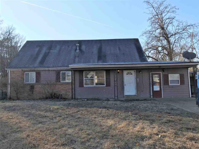 2721 Nix Cv, Memphis, TN 38127 (#10019628) :: The Wallace Team - RE/MAX On Point