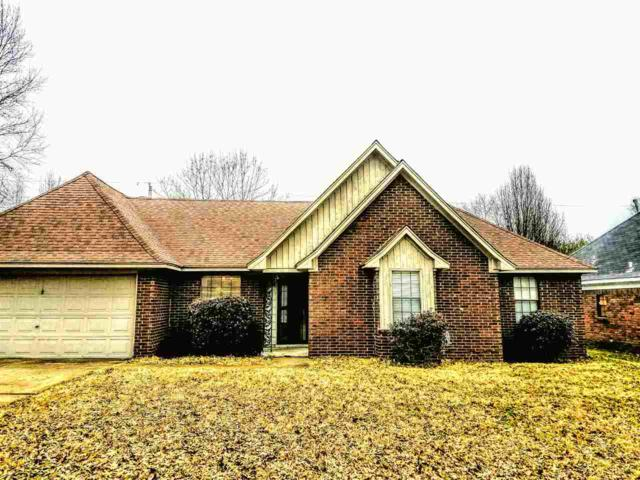 5870 Pecan Trace Dr, Unincorporated, TN 38135 (#10019633) :: The Wallace Team - RE/MAX On Point