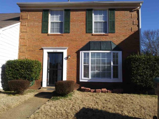 6535 Hart Cv, Memphis, TN 38115 (#10019639) :: The Wallace Team - RE/MAX On Point