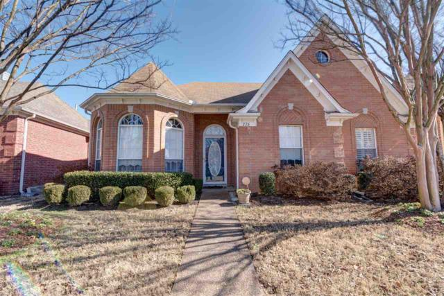 776 Silver Sands Dr, Memphis, TN 38018 (#10019641) :: The Wallace Team - RE/MAX On Point