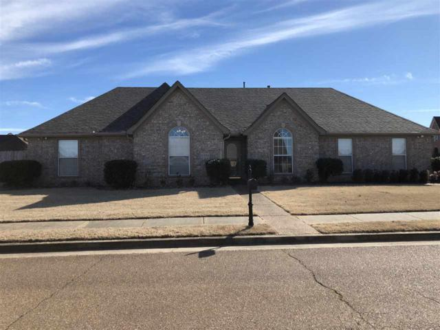 4456 Lugarda Ln, Unincorporated, TN 38125 (#10019665) :: The Wallace Team - RE/MAX On Point