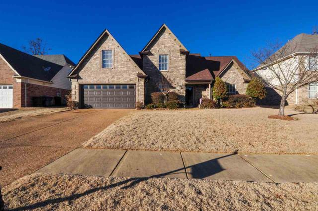 95 Whispering Creek Dr, Oakland, TN 38060 (#10019666) :: The Wallace Team - RE/MAX On Point