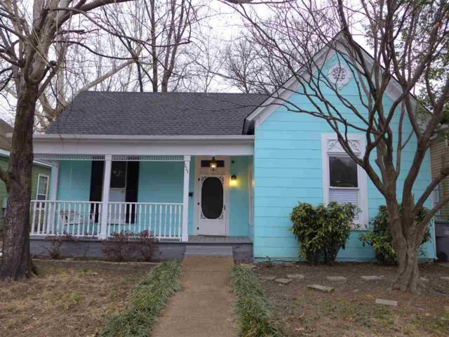 529 S Cox St S, Memphis, TN 38104 (#10019671) :: The Wallace Team - RE/MAX On Point