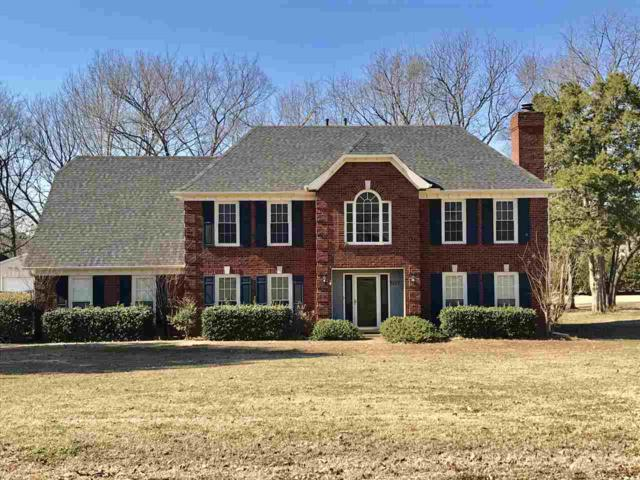9075 Brookhollow Dr, Olive Branch, MS 38654 (#10019675) :: The Wallace Team - RE/MAX On Point