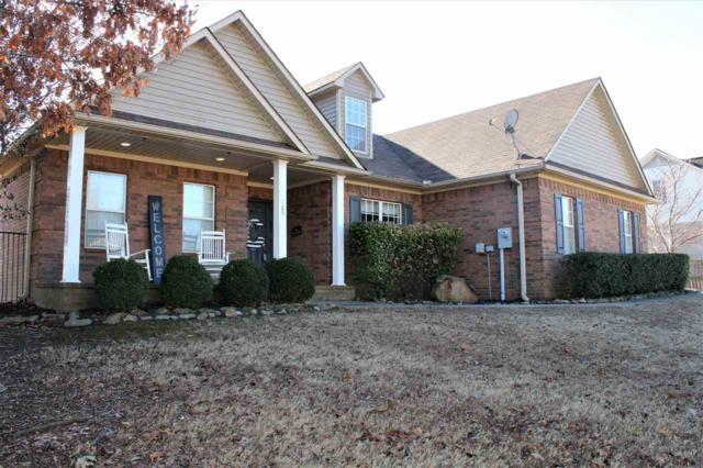105 Mossy Oak Trl, Atoka, TN 38004 (#10019682) :: The Wallace Team - RE/MAX On Point