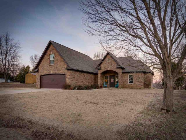 26 Wyatt Shankle Cv, Unincorporated, TN 38058 (#10019685) :: The Wallace Team - RE/MAX On Point