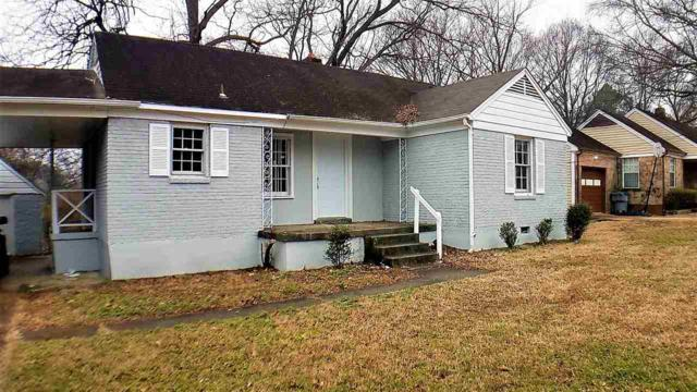 1451 Oberle Ave, Memphis, TN 38127 (#10019689) :: The Wallace Team - RE/MAX On Point