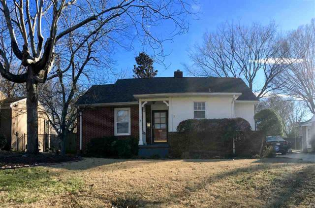3697 Kenwood Ave, Memphis, TN 38122 (#10019700) :: The Wallace Team - RE/MAX On Point