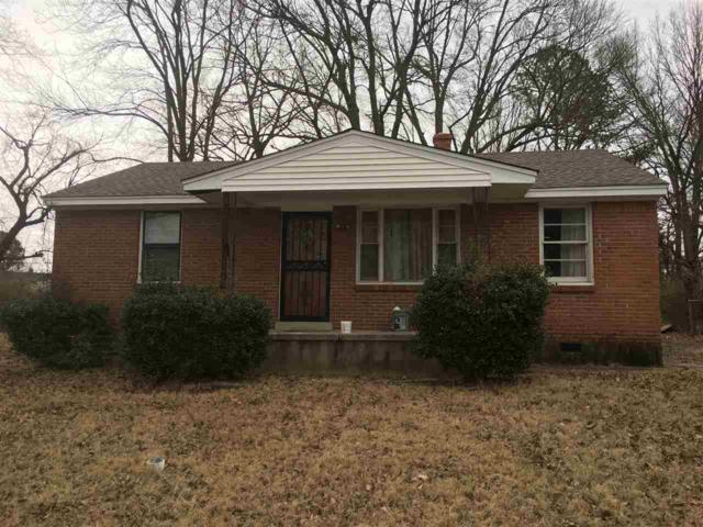 2336 Silver St, Memphis, TN 38106 (#10019702) :: The Wallace Team - RE/MAX On Point