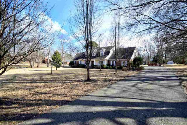 9171 Hillman Way Dr, Bartlett, TN 38133 (#10019724) :: The Wallace Team - RE/MAX On Point