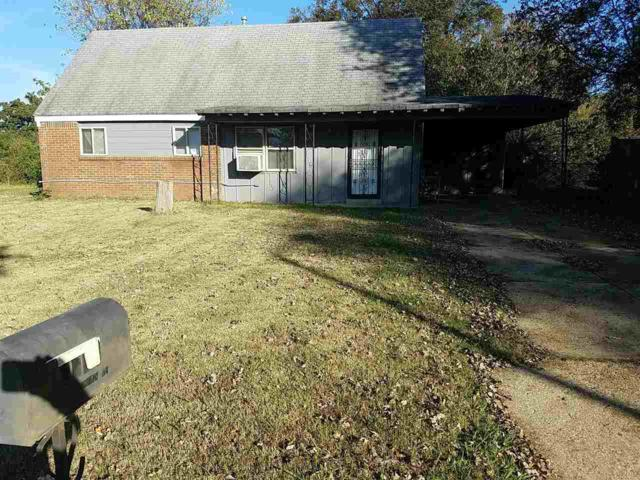 4386 Melwood St, Memphis, TN 38109 (#10019745) :: The Wallace Team - RE/MAX On Point