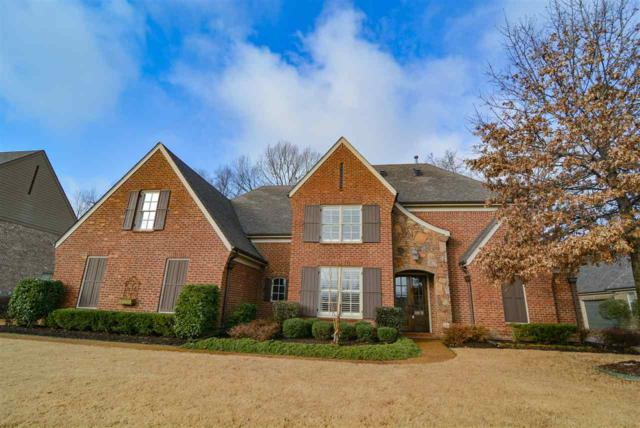 355 Saunders Creek Cir, Rossville, TN 38066 (#10019748) :: The Wallace Team - RE/MAX On Point