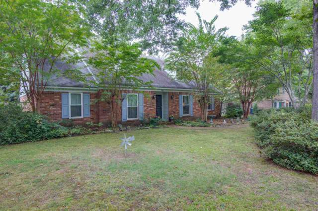 1539 Riverdale Rd, Germantown, TN 38138 (#10019756) :: The Wallace Team - RE/MAX On Point