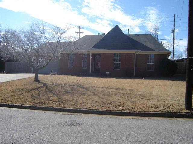 7065 Grove Park Dr, Olive Branch, MS 38654 (#10019757) :: The Wallace Team - RE/MAX On Point