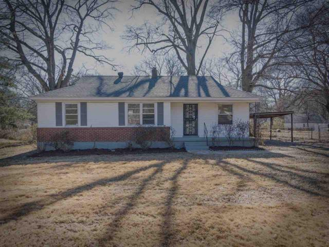 409 Sullivan Dr, Memphis, TN 38109 (#10019796) :: The Wallace Team - RE/MAX On Point